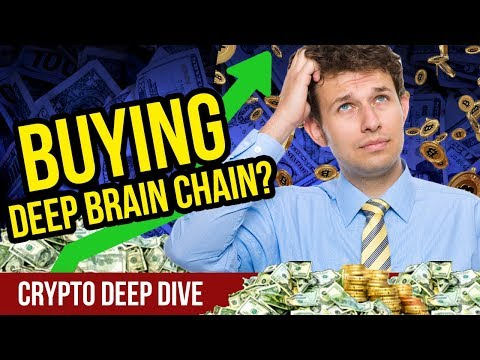 Time to Buy Deep Brain Chain? – DBC CryptoCurrency – DeepBrainChain Crypto Review
