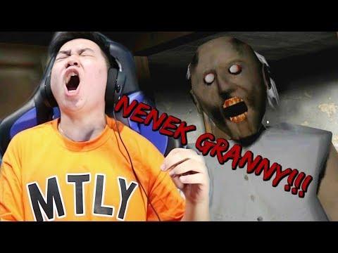 GAME HORROR PALING SERAM YANG ADA DI HP!!! – Granny