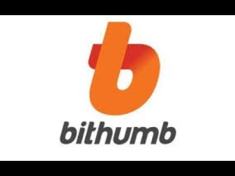 Bithumb Hacked For 30 Million And Thank God For Our Centralized Savior EOS!