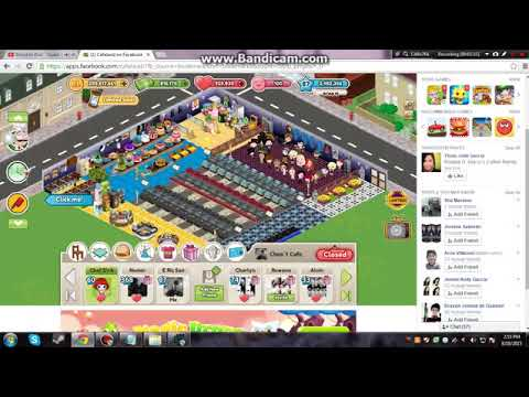 Cafe Land Coin Hack 2015 Cheat Engine 64 Update 12 December 2017 by Cherylevans