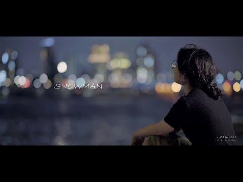 [라인뮤직아카데미] Sia-snowman (Cover at the han river)