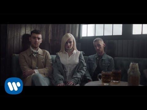 Clean Bandit – Rockabye ft. Sean Paul & Anne-Marie [Official Video]