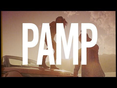 Andrea Damante – Follow My Pamp (feat. Adam Clay) (Official Video)