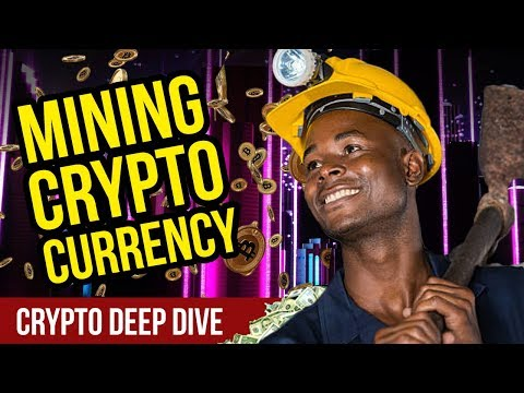 Mining CryptoCurrency! – CryptoCurrency Mining Done Different! – HodlerMining ICO Review