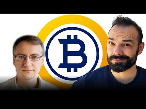 What Happened to Bitcoin Gold (BTG)?! 51% and More – crypto project interview series