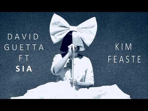 David Guetta ft. Sia – Titanium (Kim Feaste Remix)