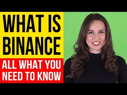 BINANCE COIN – What is Binance Tokens – Binance Coin Review