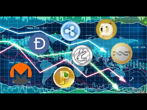 Is Bitcoin a Buy at These Prices!? – Live Cryptocurrency Analysis