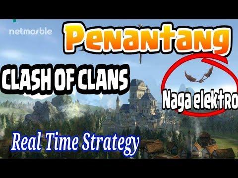 IRON THRONE Penuh kreasi.Siap MENANTANG Para Clasher, versi Lengkap ada Moba,battle royale dan RPG