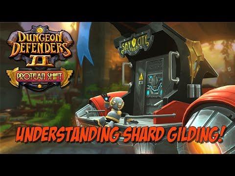 DD2 Protean Guides – Shard Gilding Basics!