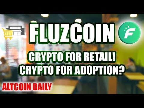 Will Fluzcoin Be The Cryptocurrency That Leads To Retail Mass Adoption? [Altcoin Review/Deep Dive]