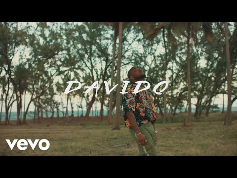 Davido – Assurance (Official Video)