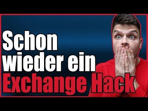Schon wieder ein Hack! EOS verliert Vertrauen der Community | Bitcoin News am 22.06.2018