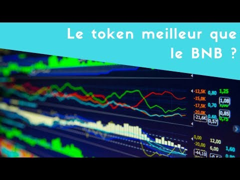 L'exchange token qui pourrait rapporter plus gros que le $BNB (Binance Coin) $HT