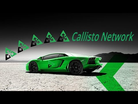 Innovative blockchain platform Callisto with its own cryptocurrency