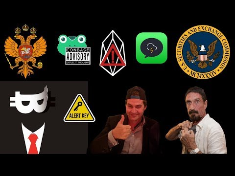 Block Digest #107 – EOS Constitutional Congress
