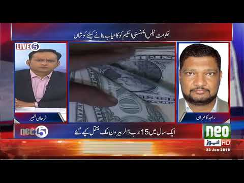 Economy of Pakistan in the worst condition | Neo News HD