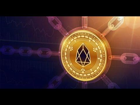 EOS Accounts Frozen, Bullish On Qtum & VeChain And Ethereum Classic Crypto Exchange