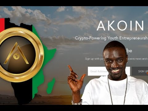 Grammy Award Winner Akon Launch Own Cryptocurrency | Being India Crypto Tech