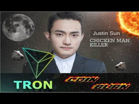 TRON (TRX) 1 Billion Coin Burn Will Take Us To The Moon!!