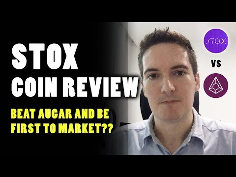 ? Stox [STX] Coin Review – Can it beat Augur and capture the prediction market?