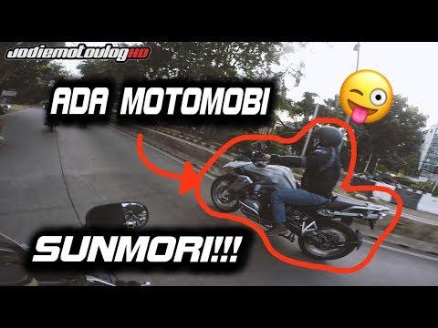 UPDATE TERKINI! + SUNMORI + ADA OM MOTOMOBI LHO!