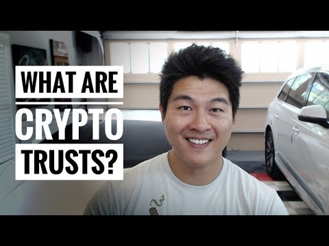 Cryptocurrency Trusts – Living Trusts and Non-Grantor Trust – Options to Avoid Taxes?