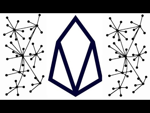 Let's all make EOS even more decentralized