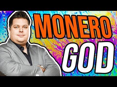 Interview with Fluffypony – Monero vs Bitcoin, EOS Scam? Bear Market, Tari, ASICs