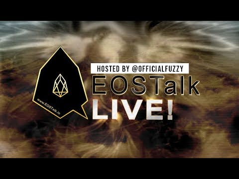 Beyond Bitcoin | EOS Talk | June 23, 2018