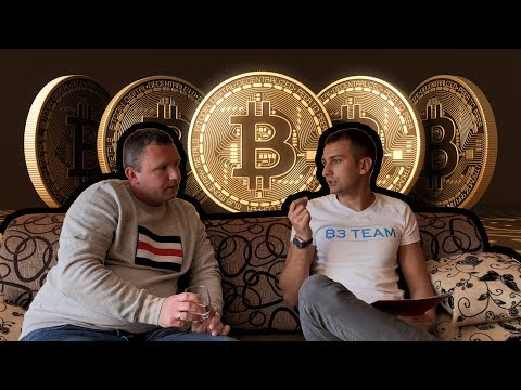Dlaczego Bitcoin spadl Jak działa Bitcoin, Blockchain, mining, hash Tomasz Sychowski