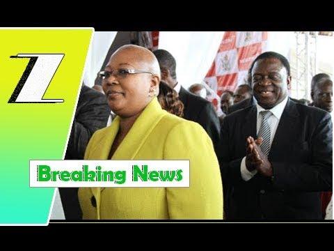 More details on ZEC, Thokozani Khupe and Zanu PF secret 'cheat' plot revealed | Breaking News