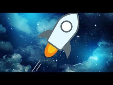 IBM Already Using Stellar Lumens, Huobi Goes Abroad And The UK Looks For Crypto Balance