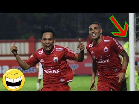 Ada Hal Yang Menarik Saat Laga Persija vs Persebaya Gojek Liga 1 2018