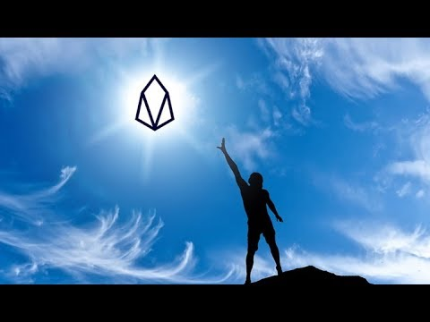 Let's make EOS great! & What happened with BP EOS Store?