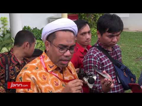 Ngabalin : Tidak ada yang salah Pemeriksaan Rumah Dinas Deddy Mizwar