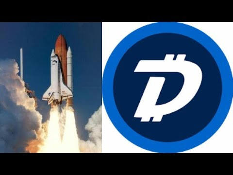 DigiByte $2 Price Prediction By Year 2019! (DGB) Solid BlockChain