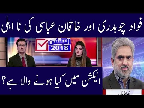 Analysis on Pakistan Politics And Election 2018 | Neo News
