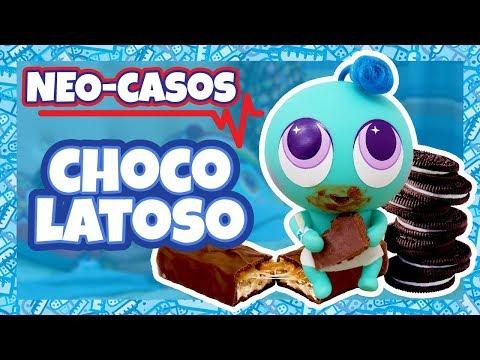 Chocolatoso – Enfermera Tania Neo Casos – Distroller