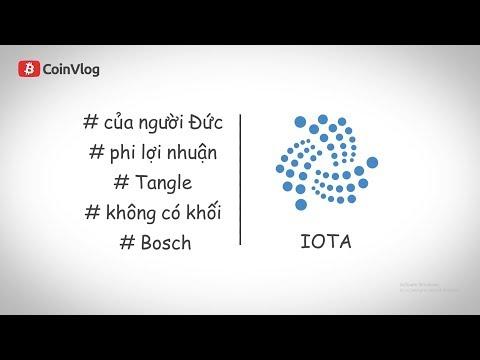 Phân tích IOTA và tiềm năng của công nghệ Tangle – CoinWiki