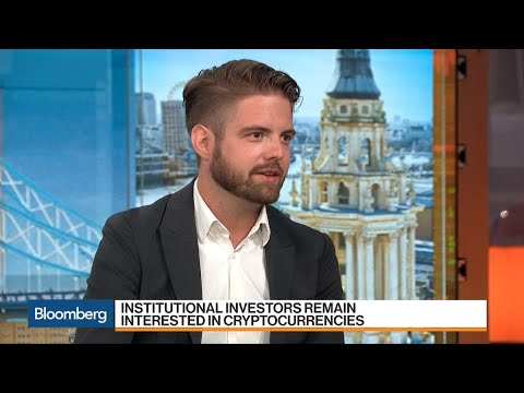 Blockchain CEO Finds Institutional Cryptocurrency Market 'Immature'