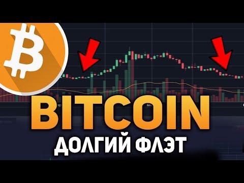 Биткоин Изнурительный Флэт! Хакеры Угрожают Bitcoin Cash Июнь 2018 Прогноз