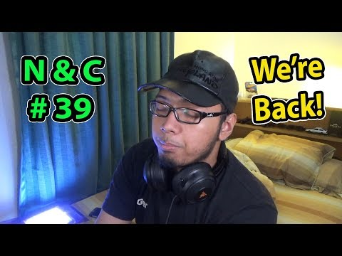 We're Back Guys!, FF 7 Di E3 Ga Ada? – Ngobrol & Comment (39)