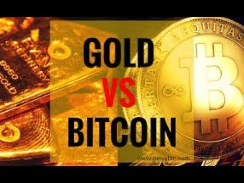 Analysis & Predictions 2018: Gold And Bitcoin In The Next Financial Crisis — Economic Collapse News