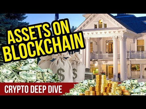 Put Your Assets the Blockchain! – CryptoCurrency Asset Protection – Oxcert ICO Review