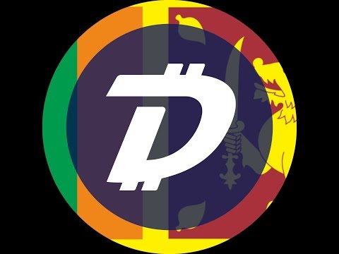 Digibyte With All Your Might