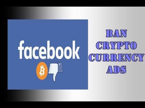 BAN CRYPTOCURRENCY ADS || CNA सच ||
