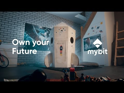 World's most advanced IoT investment platform – MyBit