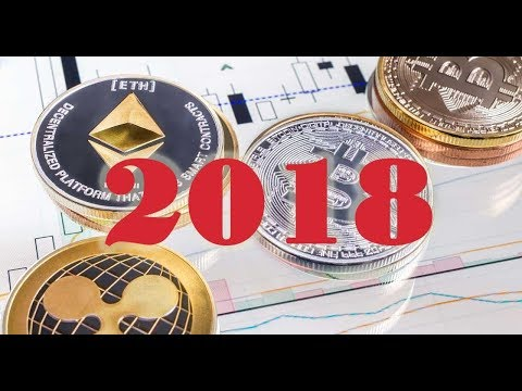 Top Altcoins 2018 – Best Cryptocurrency to Buy in 2018