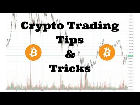 Cryptocurrency Trading Tips & Tricks